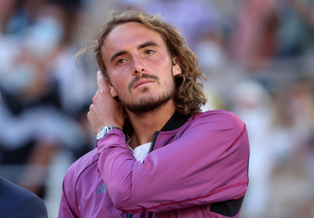Drama finalistului de la Roland Garros. Ce a aflat cu 5 minute înainte de a intra pe teren