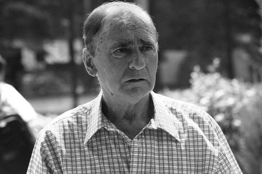 Fostul antrenor de fotbal Gheorghe Staicu a decedat la vârsta de 85 de ani