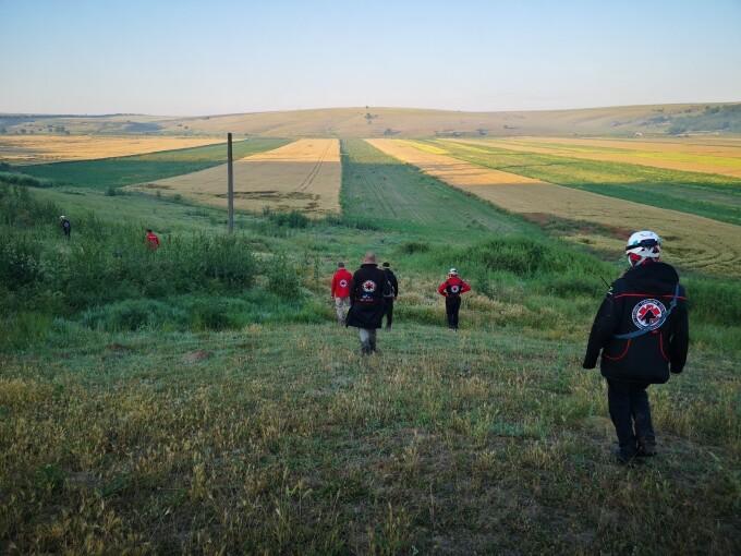 Bode: Părinții fetiței moarte la Constanța au anunțat dispariția după 4 ore. Decesul a survenit înainte de apelul la 112