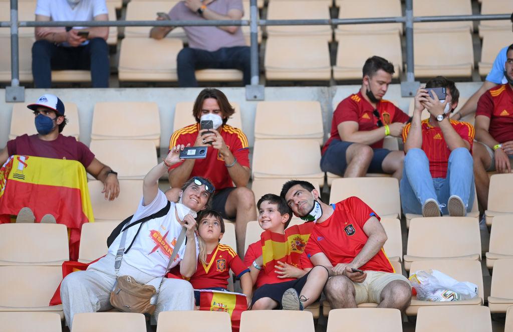Spania - Suedia, 0-0 la EURO 2020. Primul meci fără goluri la acest turneu