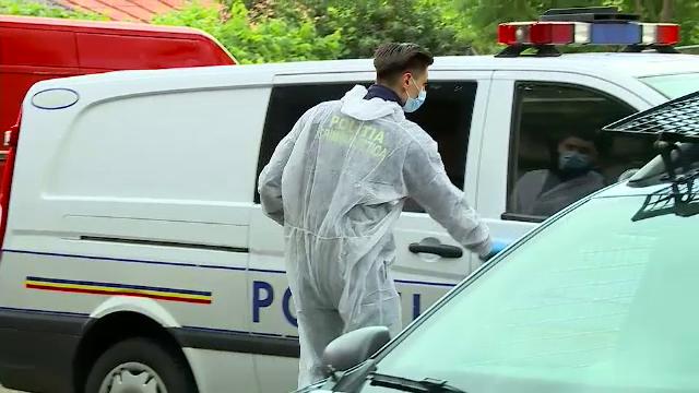 Un medic a murit după ce a căzut de la etajul al cincilea al unui hotel din Cluj