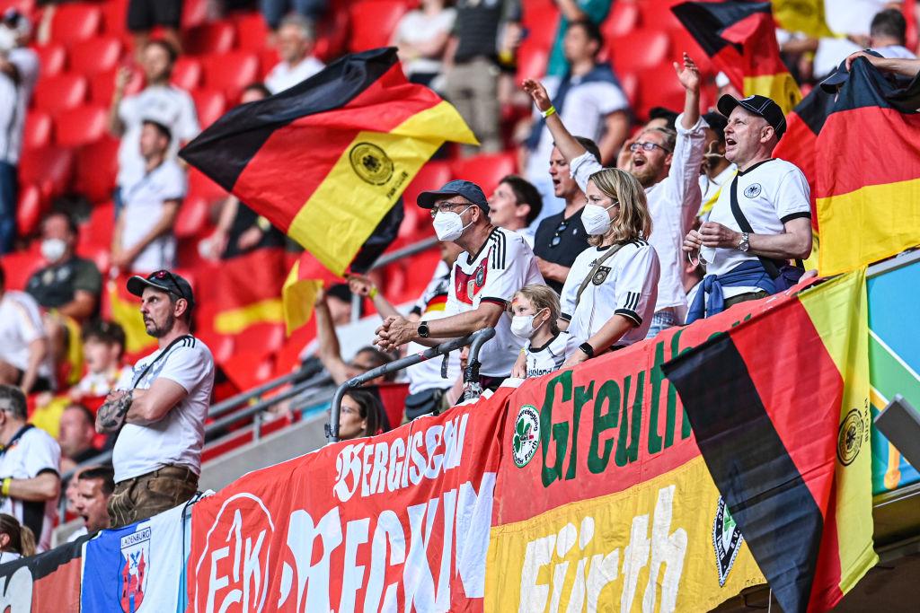 Germania - Franța, 0-1 la EURO 2020. Campioana mondială a debutat cu o victorie