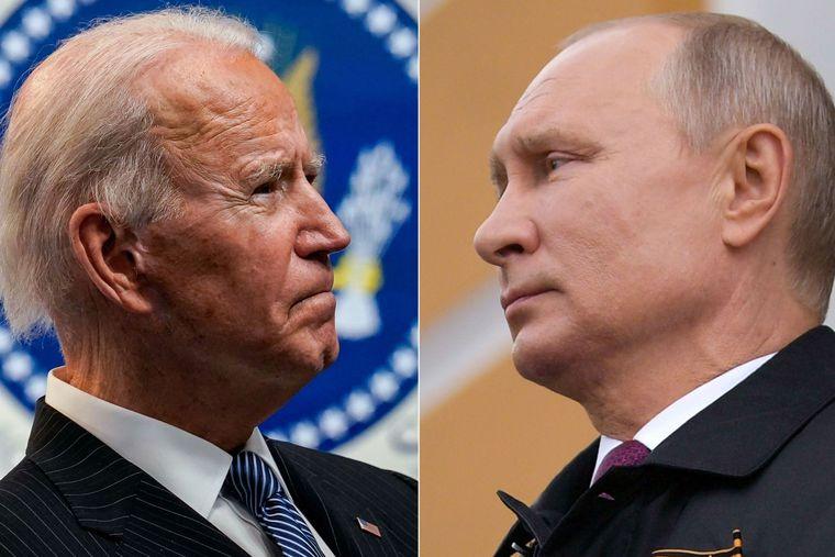 Putin, la o zi după summit: Joe Biden este