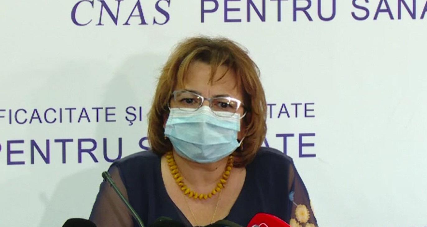 Numărul pacienților NON-COVID a scăzut la aproape jumătate față de anul dinaintea pandemiei