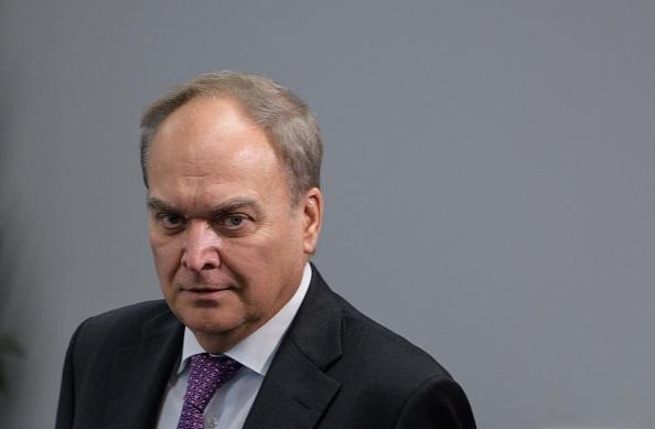 Ambasadorul Rusiei în Statele Unite se întoarce la Washington săptămâna viitoare