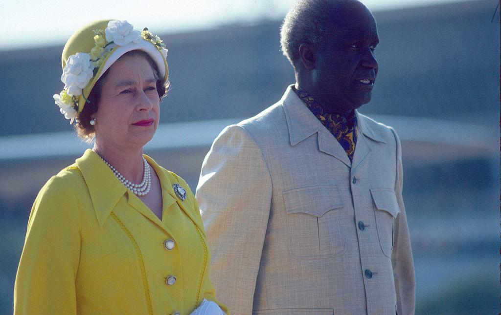 Preşedintele fondator al Zambiei, Kenneth Kaunda, a încetat din viaţă la vârsta de 97 de ani