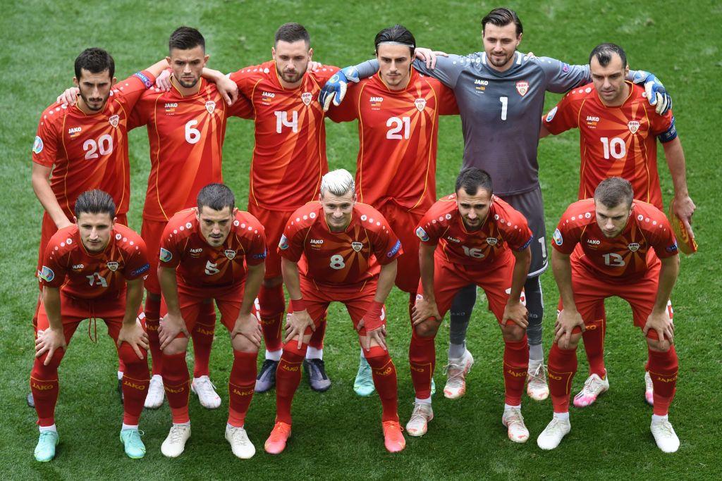 Macedonia de Nord este prima echipă eliminată de la EURO 2020, după înfrângerea cu Ucraina de pe Arena Națională
