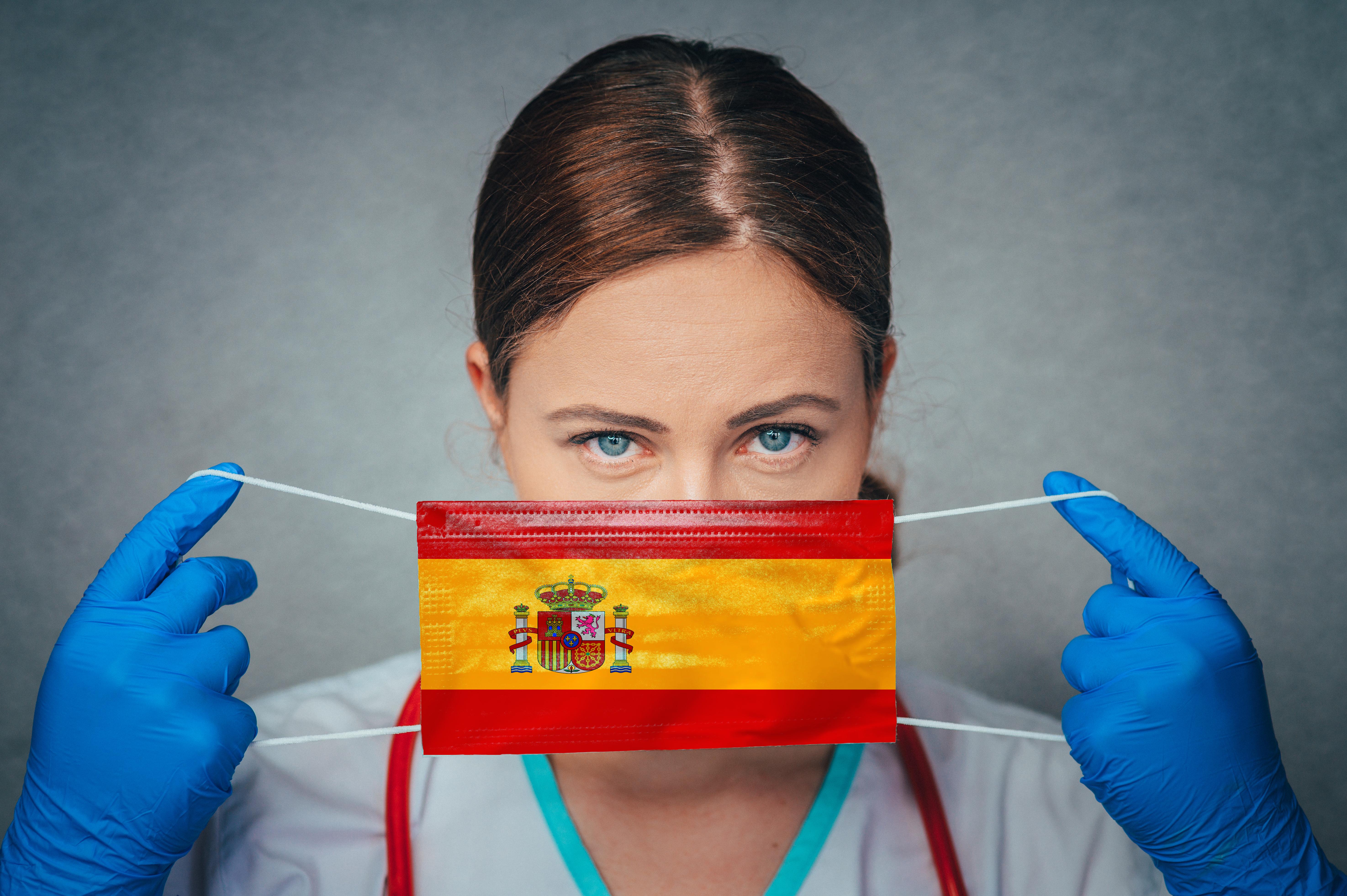 Și Spania renunță la masca de protecție în exterior. Germania ia în calcul aceeași măsură