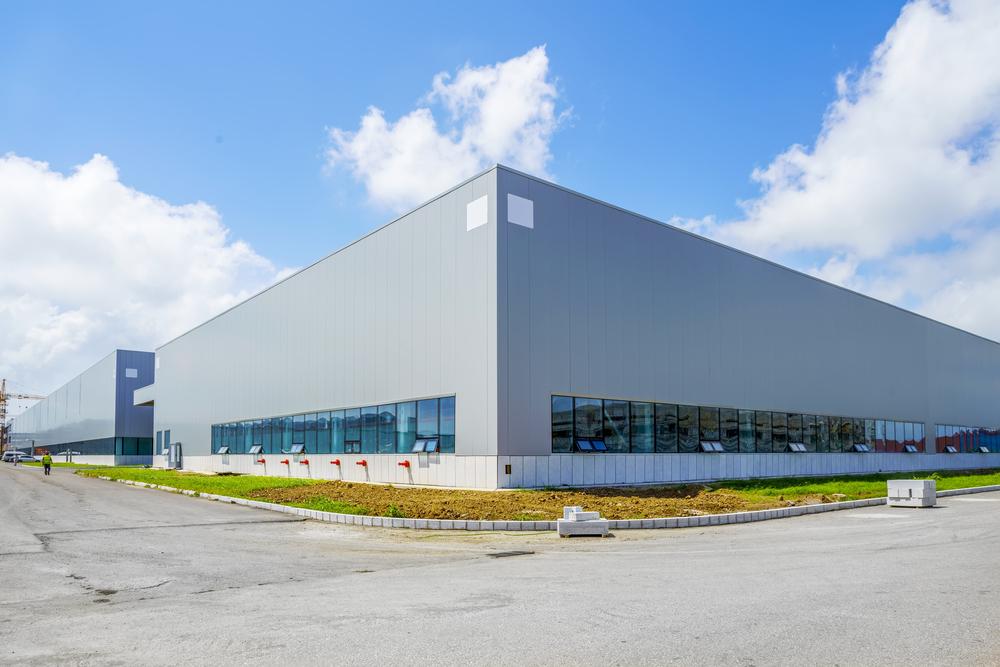 O mare companie germană deschide o fabrică la Timișoara. Are nevoie de 1.000 de angajați