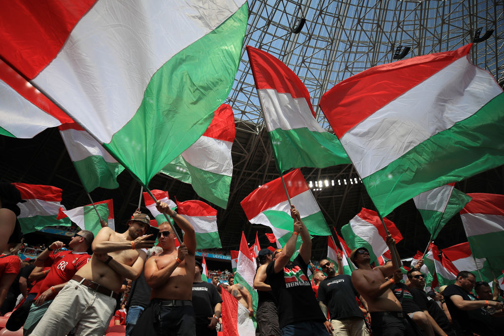 Ungaria - Franța, 1-1 la EURO 2020. Maghiarii reușesc un rezultat mare contra campioanei mondiale