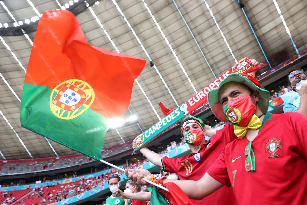 Portugalia 2 - 4 Germania, la EURO 2020. Germania a făcut instrucție cu naționala lui Ronaldo