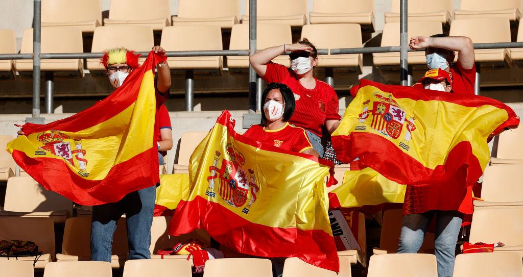 Spania 1 - 1 Polonia, la EURO 2020. Polonia se află pe ultimul loc în Grupa E