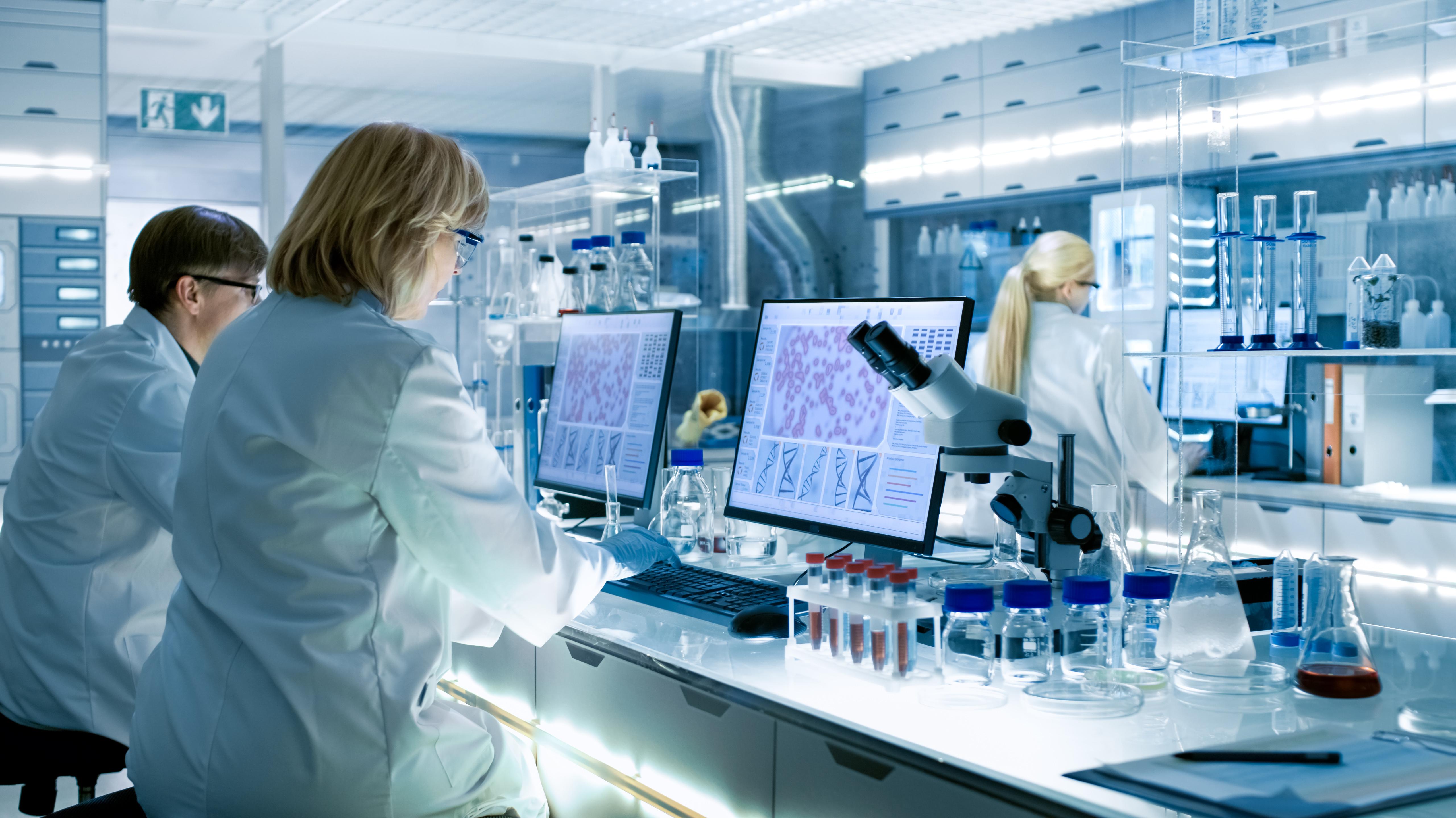 Nasul artificial care poate detecta bacteriile, inventat de cercetătorii israelieni. Poate să salveze vieți