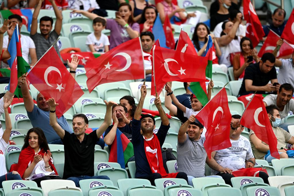 EURO 2020. Elvetia s-a distrat cu Turcia (3-1), dar încheie faza grupelor pe locul trei