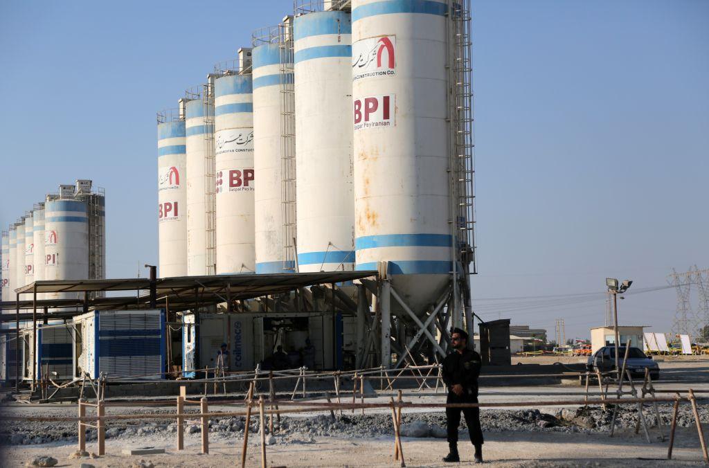 """Centrala nucleară iraniană din Bushehr, închisă temporar din cauza unei """"defecţiuni"""" tehnice"""