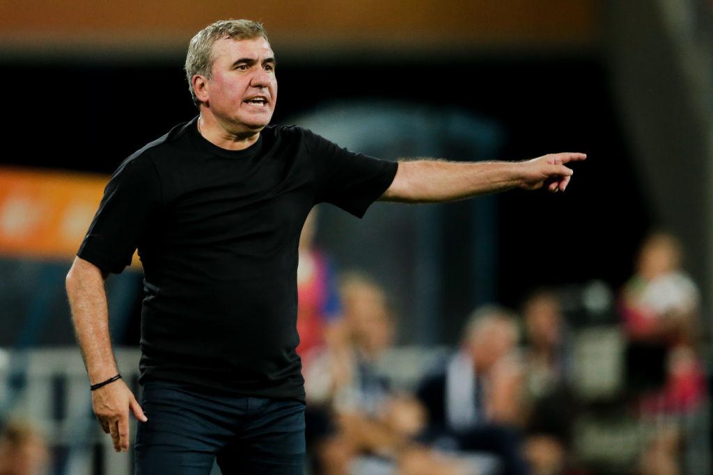 FC Viitorul şi Farul au fuzionat. Noua echipă din Liga I se va numi Farul Constanţa şi va fi condusă de Hagi