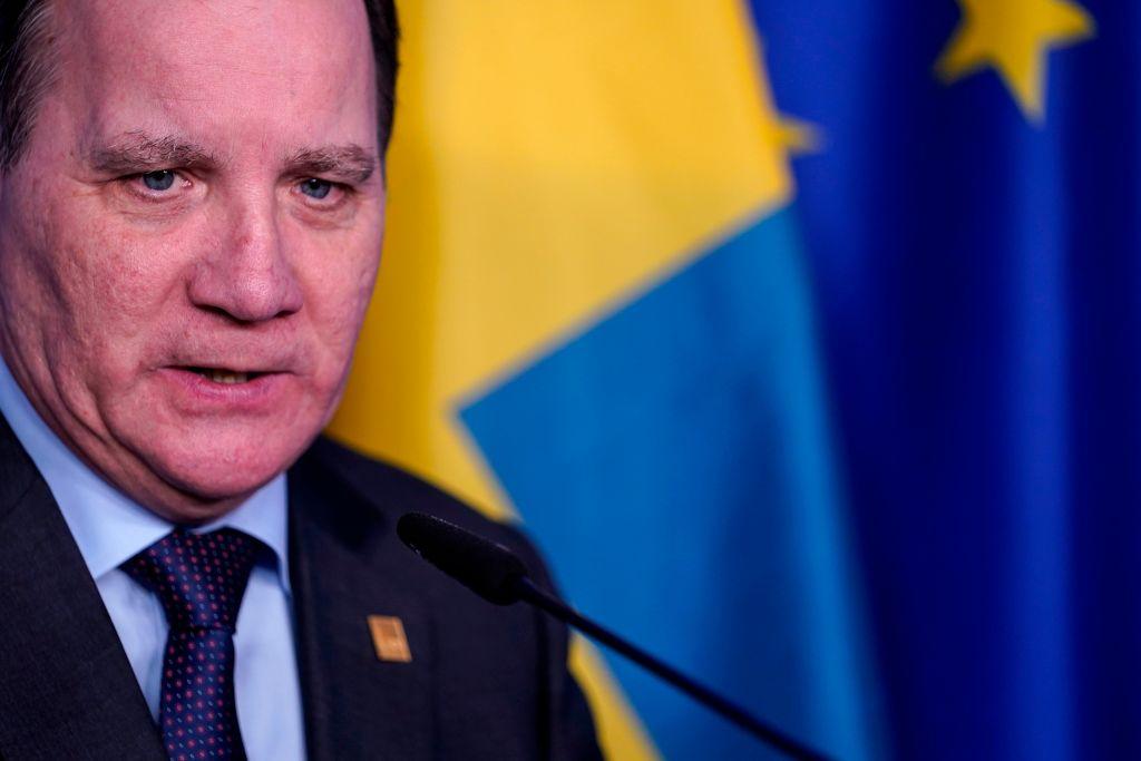 Moment istoric în Suedia. Stefan Löfven este primul premier ce a fost demis prin moțiune de cenzură
