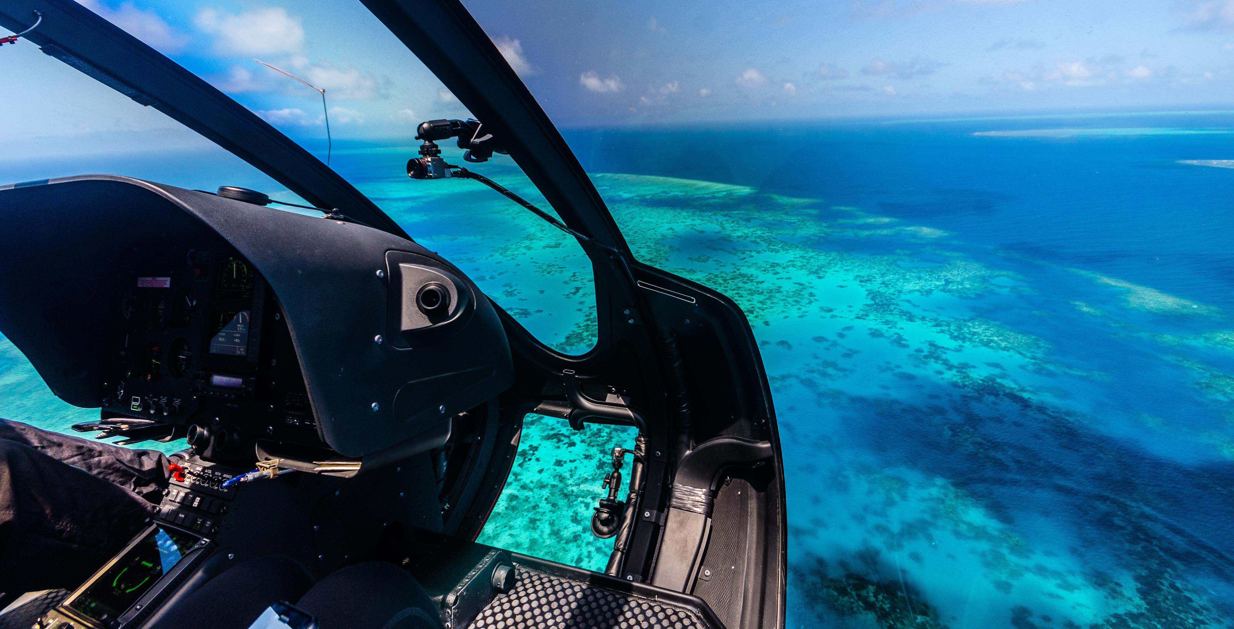 """Marea Barieră de Corali, aproape să ajungă pe lista siturilor """"în pericol """" a UNESCO. Australia se opune cu îndârjire"""