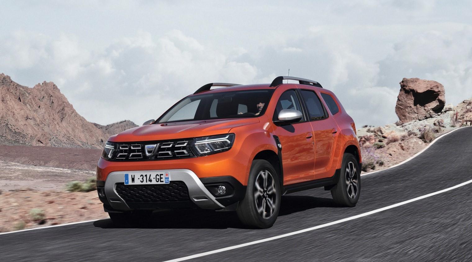 Noua Dacia Duster poate fi comandată începând de miercuri de la agenții autorizați. Preţul porneşte de la 14.100 euro