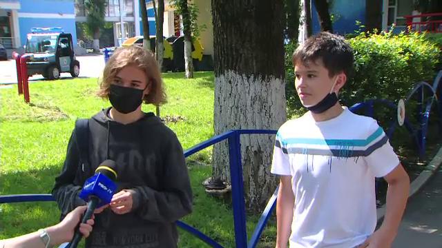 Evaluare Națională 2021. Primele reacții ale elevilor care au susținut proba la Limba Română