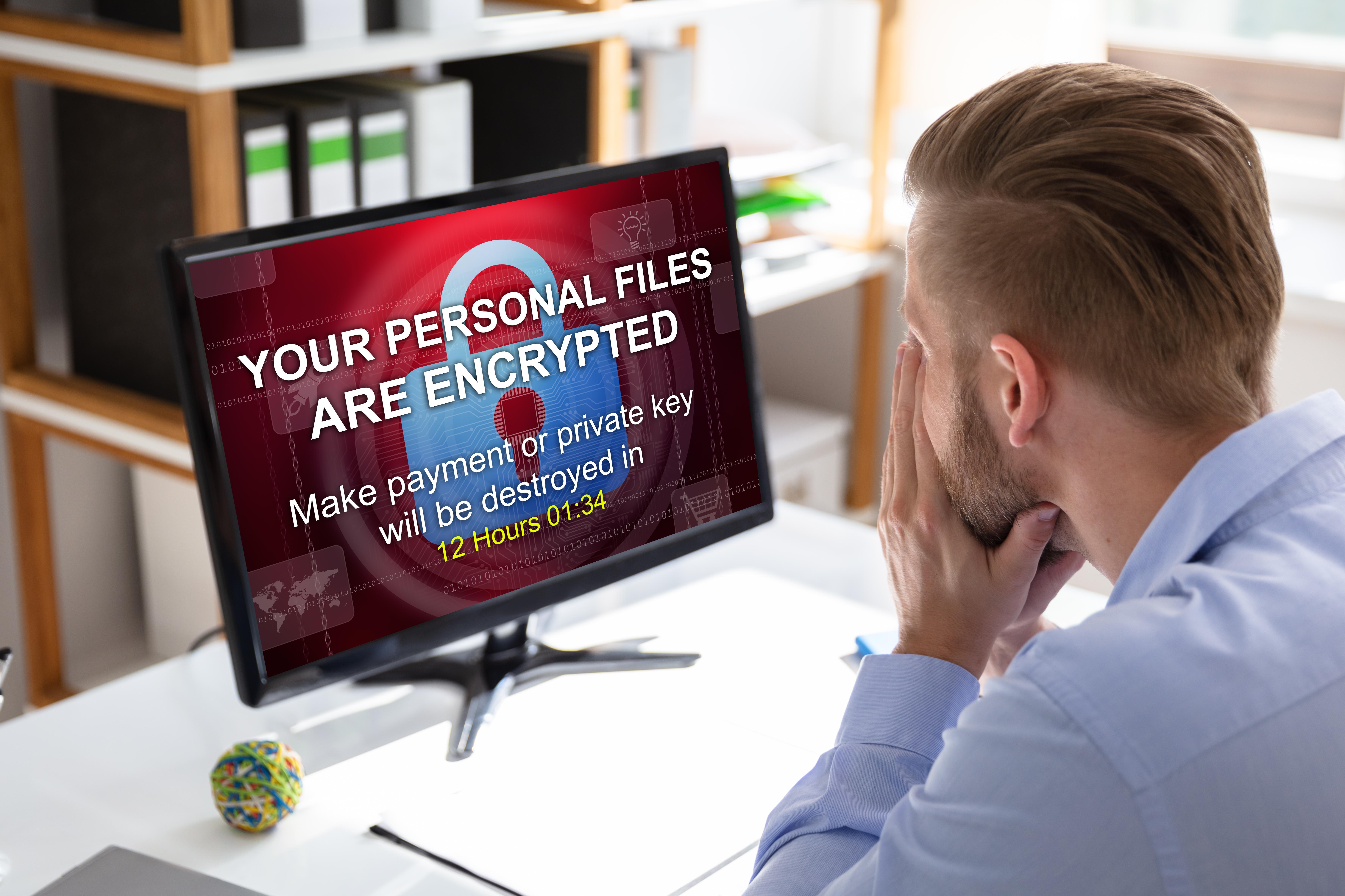 Atac ransomware la Primăria din Liege. Serviciile online sunt paralizate, hackerii cer răscumpărare în bitcoin