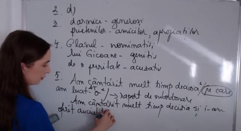 Subiecte Evaluare Națională 2021. Rezolvarea subiectelor la Limba Română