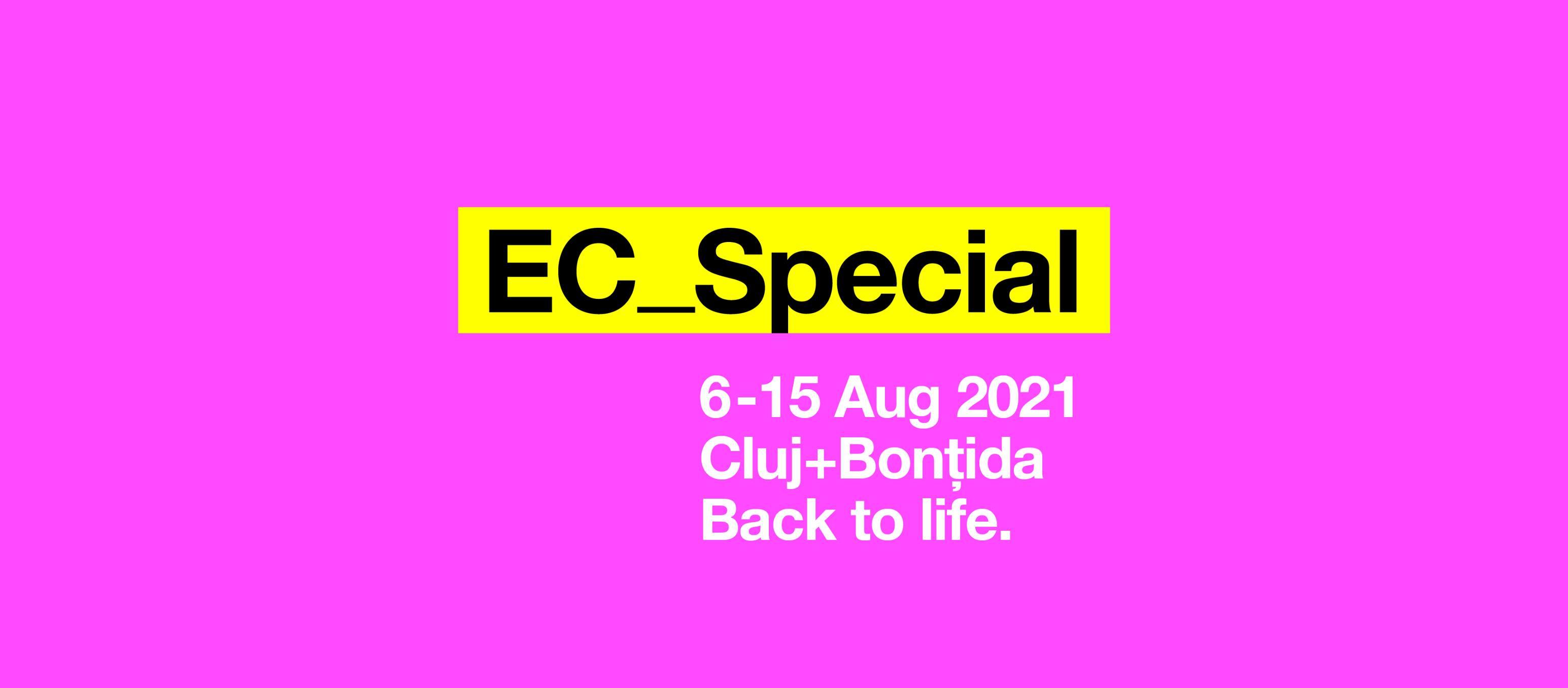 """""""Line up"""" oficial Electric Castle, ediție specială. 10 zile de festival la Cluj"""