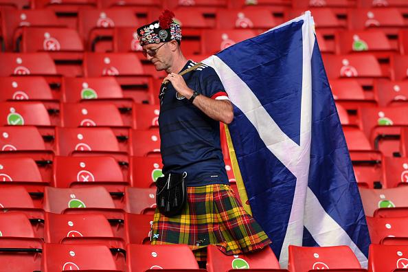 EURO 2020: Croaţia a învins Scoţia cu 3-1 şi s-a calificat în optimi de finală