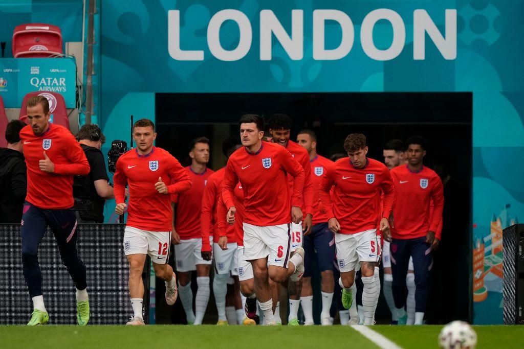 EURO 2020: Anglia a învins Cehia (1-0) şi a câştigat Grupa D