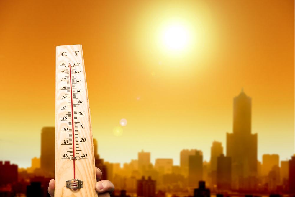 Temperaturi de aproape 60 de grade astăzi în România. Unde au fost înregistrate