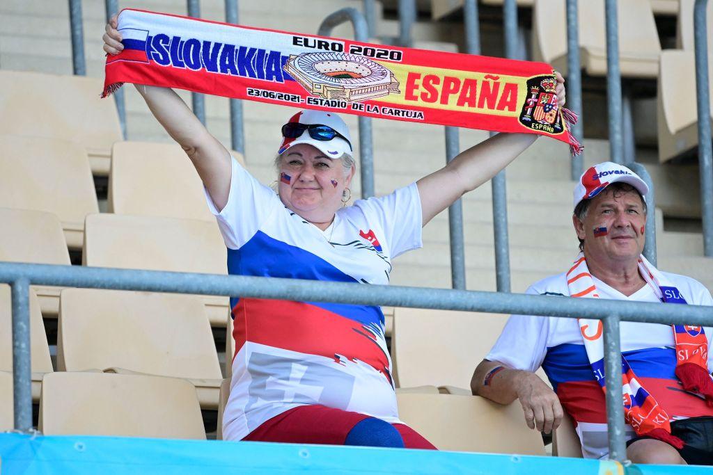 Slovacia - Spania, la EURO 2020. Meciul poate fi urmărit pe PRO TV și VOYO.RO