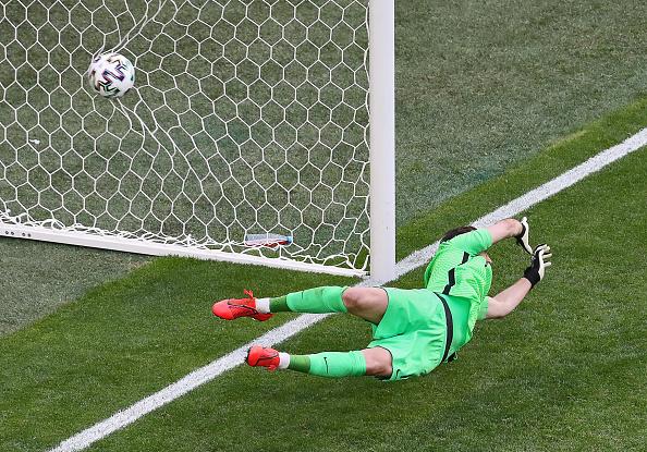 EURO 2020: Suedia a învins Polonia cu 3-2 şi s-a calificat în optimi de finală
