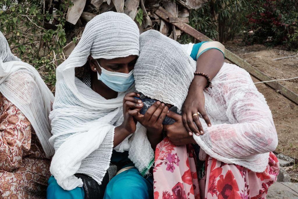 64 de morți, în urma unui atac aerian, în Etiopia. Medicii care au vrut să intervină au fost împușcați de militari