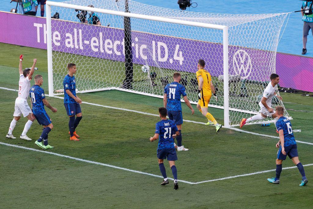 Slovacia - Spania, 0-5 la EURO 2020. Descătușare pentru iberici, care au câștigat fără drept de apel