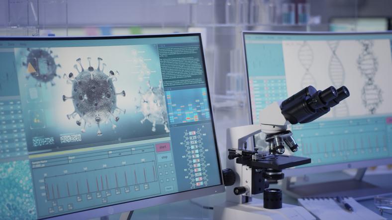 Prognoză ECDC: Varianta Delta a SARS-CoV-2 va reprezenta 90% din cazurile noi în UE la sfârşitul lui august