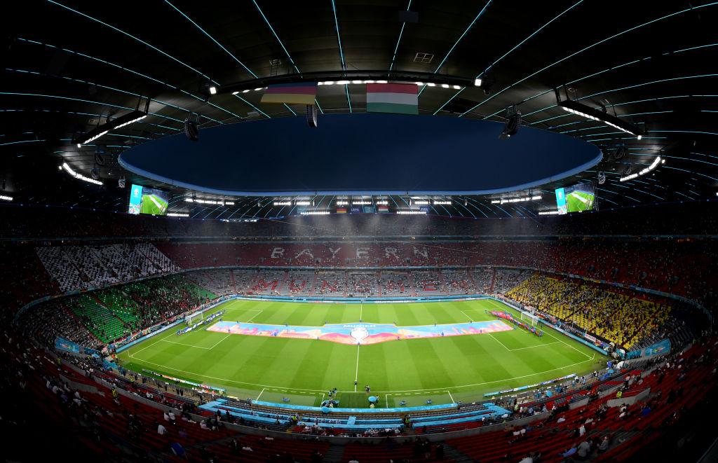 EURO 2020. Germania 2-2 Ungaria. Nemții evită dezastrul pe final de meci și se califică în optimi