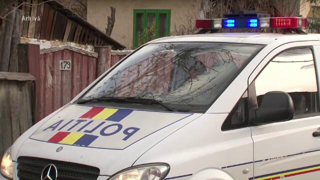 Tânăr din Cluj, reținut după ce a rănit trei adolescenți cu un cuțit. De la ce a pornit încăierarea