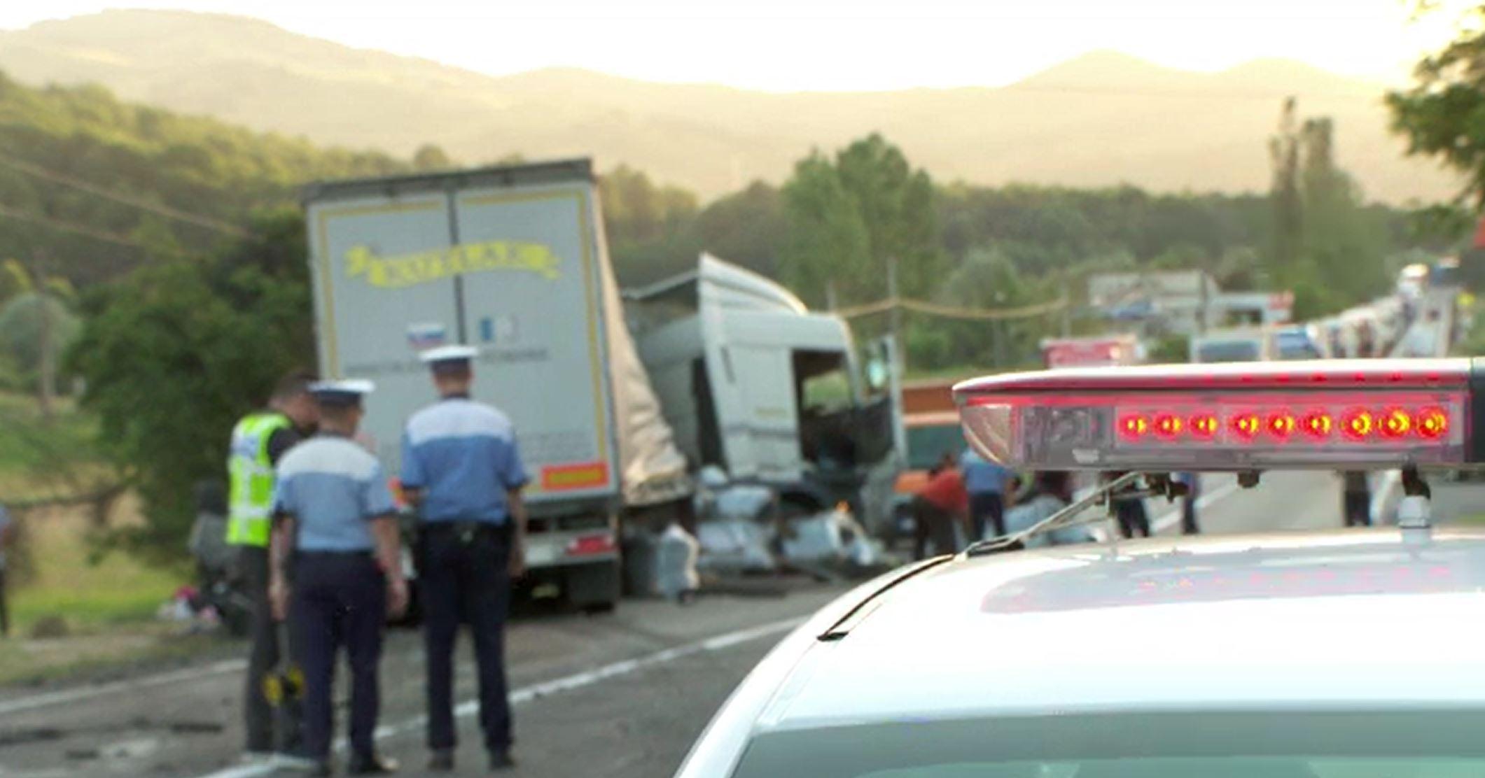 Cum s-a produs accidentul din Cluj care a dus la moartea a trei persoane. Un băiat de 10 ani a rămas fără familie