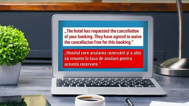 Românii se trezesc cu rezervările anulate, deși au achitat integral. Proprietarii măresc brusc prețurile