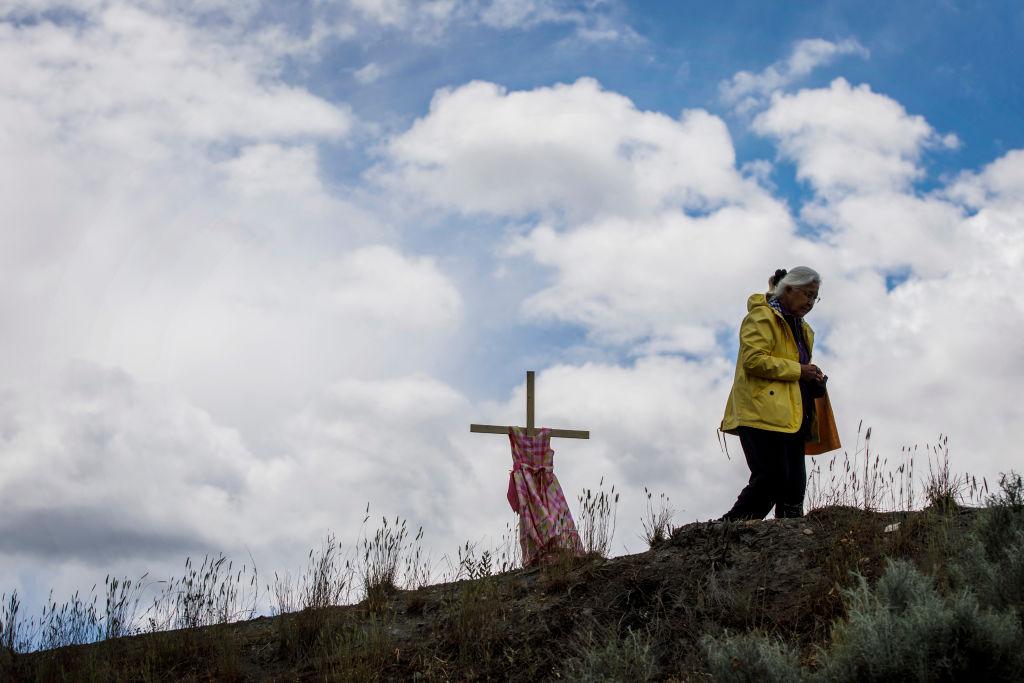 Descoperire macabră în Canada: 751 de morminte lângă o fostă şcoală pentru copii indigeni
