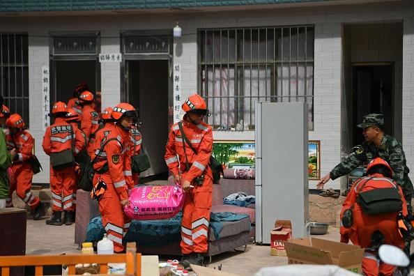 Incendiu la o școală de arte marțiale din China. Cel puțin 18 morți, majoritatea copii