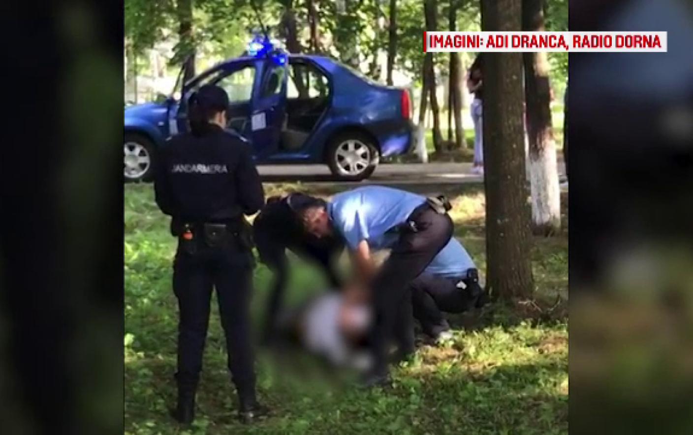Jandarmerița din Vatra Dornei care a omorât un bărbat nevinovat cu sprayul lacrimogen, condamnată cu suspendare