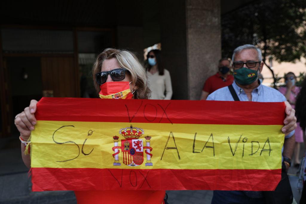 Legea care permite eutanasierea și sinuciderea asistată medical a intrat în vigoare în Spania