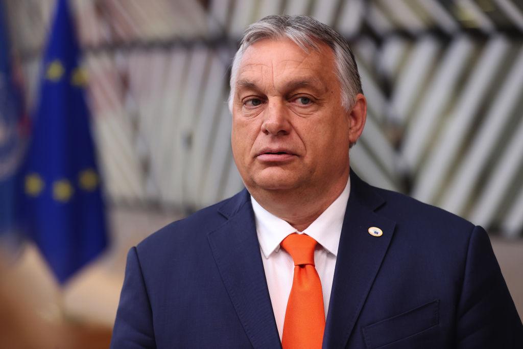 Viktor Orban: Vin vremuri primejdioase, avem nevoie de rezerva de aur, de acoperire şi de siguranţă