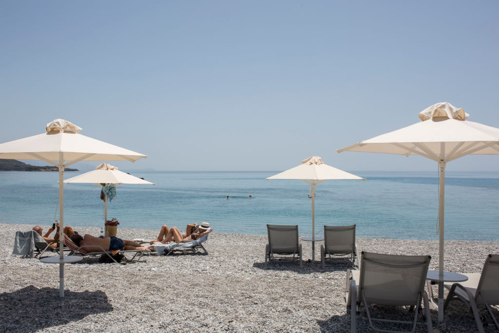 Insule private, de vânzare în Grecia. De la cât pornesc prețurile