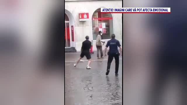 Care ar fi motivul atacului din Germania, în care trei femei au fost ucise