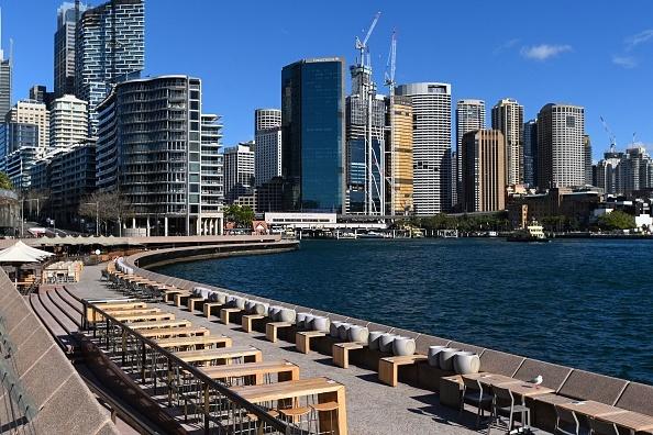 Lockdown prelungit cu încă 2 săptămâni pentru locuitorii din Sydney. Focarul cauzat de varianta Delta se extinde