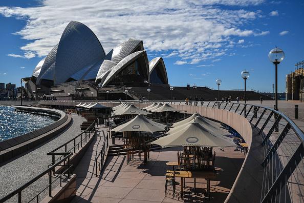Sydney a ieșit oficial din lockdown, după mai bine de 100 de zile