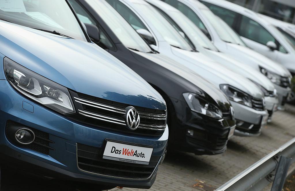 Volkswagen anunță că nu va mai vinde automobile cu ardere internă în Europa din 2035