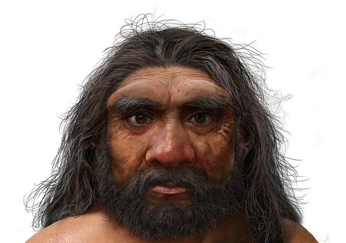 O specie umanoidă preistorică descoperită de cercetători în China
